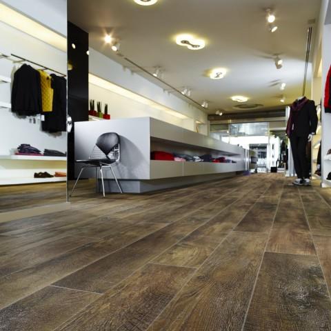 PVC  vloeren en vinyl vloeren